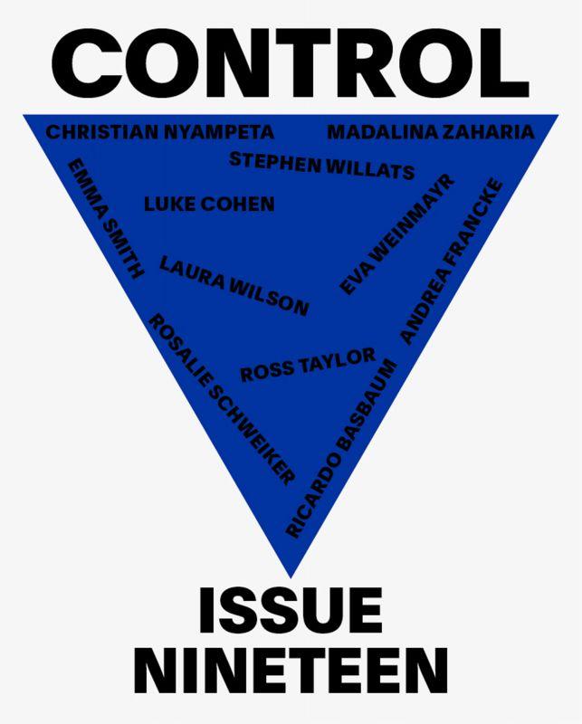Issue Nineteen