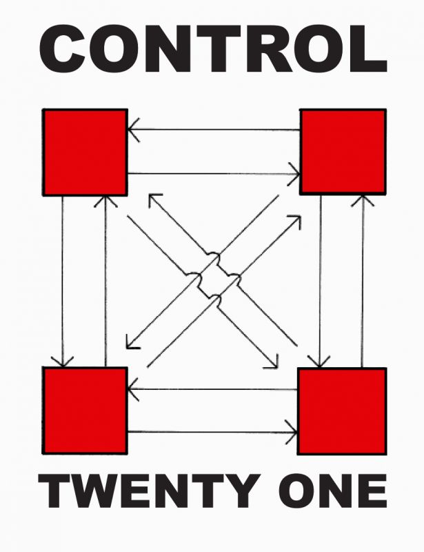 Issue Twenty One