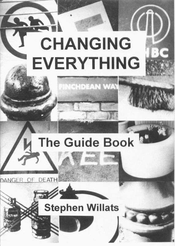Changing Everything – The Guide Book