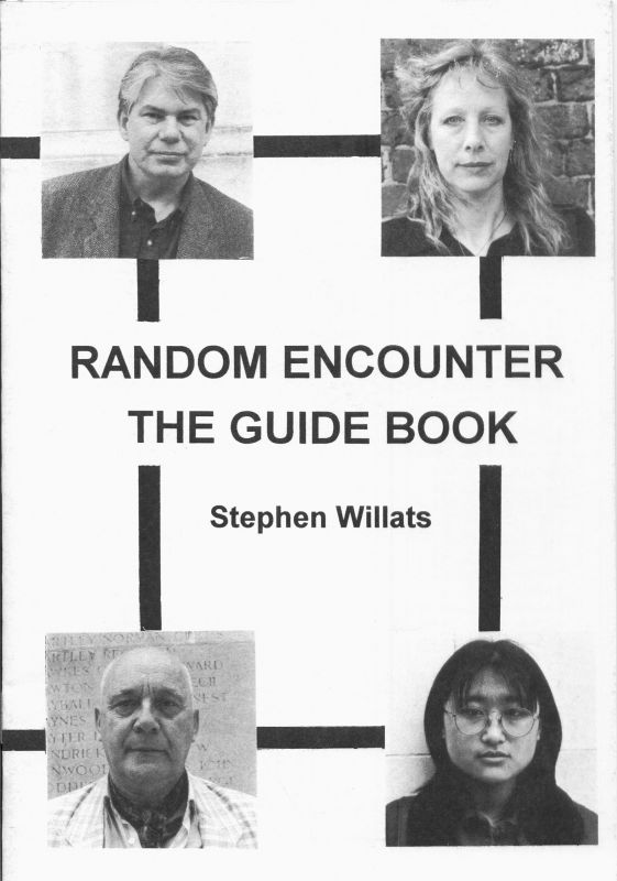 Random Encounter – The Guide Book
